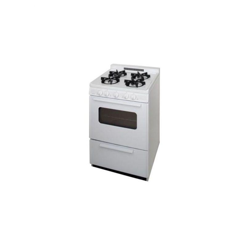 Premier oven