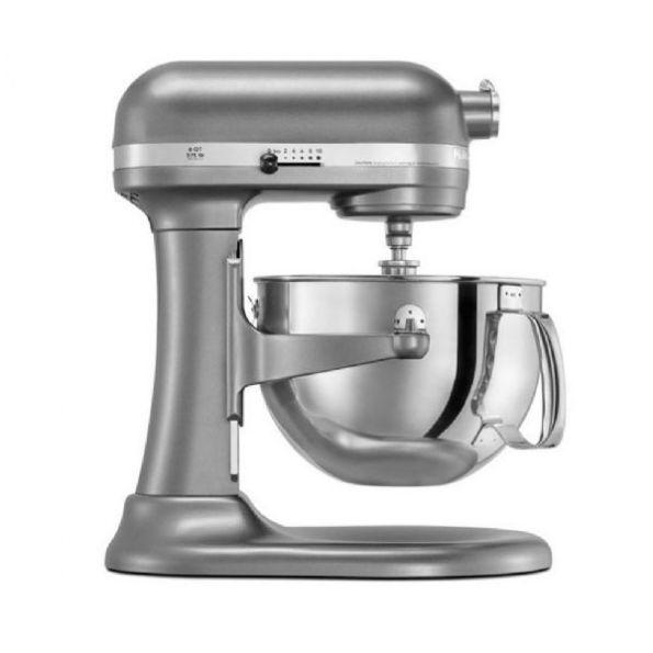 KitchenAid - KP26M1XNP Professional 600 Series Stand Mixer