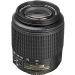 Nikon AF-S DX VR Zoom-Nikkor 55-200mm f/4-5.6G IF-ED Lens