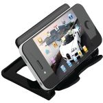 Deflecto Smartphone Stand