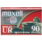 Maxell 90min Audio Tape Normal