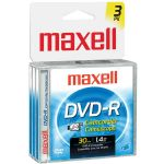 Maxell Dvd-r Jewel Case