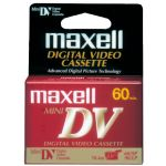 Maxell Mini Digital Video Tape