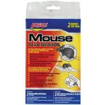 Pic Glue Mouse Boards 2pk