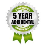 Repair Pro 5 Year Extended Camera Accidental Damage Coverage Warranty (Under $1500.00 Value)