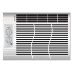 GE AEL05LS 5,100 BTU Window Air Conditioner