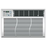 GE AEL06LQ 6,400 BTU 115-Volt Window Air Conditioner