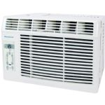 Keystone KSTAW05B Energy Star 5,000 BTU 115-Volt Window-Mounted Air Conditioner