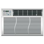 GE AEL08LQ 8,000 BTU 115-Volt Electronic Window Air Conditioner
