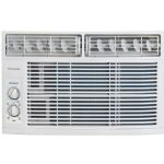 Frigidaire FRA062AT7 6,000 BTU Window Mini Compact Air Conditioner