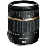 Tamron 18-270mm f/3.5-6.3 Di II VC PZD AF Lens for Canon