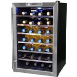 NewAir 28-Bottle AW-281E Thermoelectric Wine Cooler