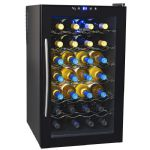 NewAir AW-280E 28-Bottle Thermoelectric Wine Cooler