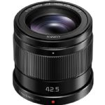 Panasonic Lumix G 42.5mm f/1.7 ASPH. POWER O.I.S. Lens