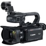 Canon XA15 Full HD Camcorder with SDI, HDMI, and Composite Output